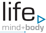 Life Mind and Body Logo